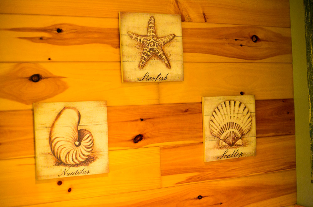 Serenity-Wall-Art - Blessings Cabins & Lodge